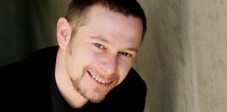 20 questions with Vancouver actor Anthony F Ingram.