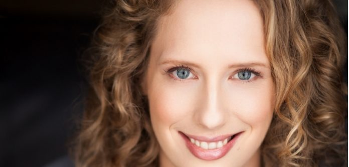 20 questions with Vancouver actor Susan Coodin.