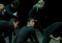 Choreographer Amber Funk Barton explores The Art of Stealing.