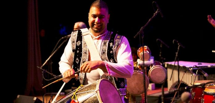 Meet Vancouver musician Rayman Bhuller.
