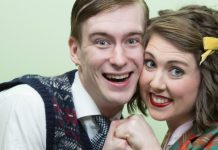 Reefer Madness plays at CBC Studio 700 from May 15-18.