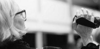 Meet Vancouver-based choreographer and Artistic Director of MascallDance, Jennifer Mascall.