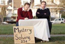 Meet comedy duo Peter 'n Chris (aka Peter Carlone and Chris Wilson)