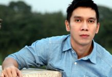 20 questions with filmmaker Andri Cung