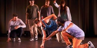 Bboyizm brings Music Creates Opportunity to the Cultch in October.