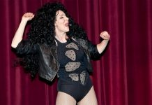 20 questions with celebrity impersonator Tracey Bell.