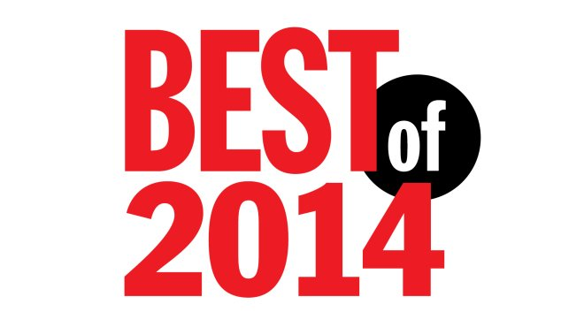 The best of Vancouver theatre in 2014