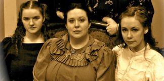 Fighting Chance Productions presents Little Women: The Musical