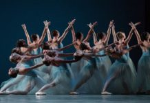 Miami City Ballet presents Balanchine