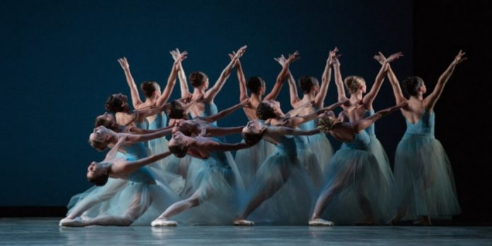 Miami City Ballet presents Balanchine