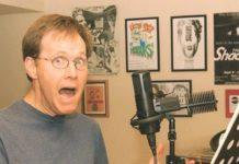 Meet playwright, performer, and educator Dawson Nichols.