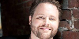 Revolver Festival co-artistic director David Mott