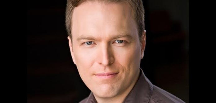 Meet Vancouver theatre artist Evan Frayne