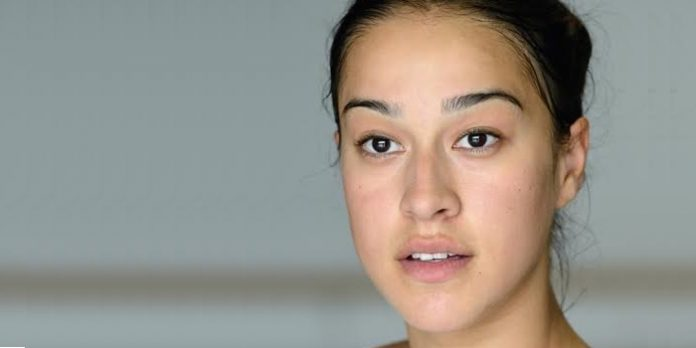 Meet Ballet BC apprentice Nicole Ward