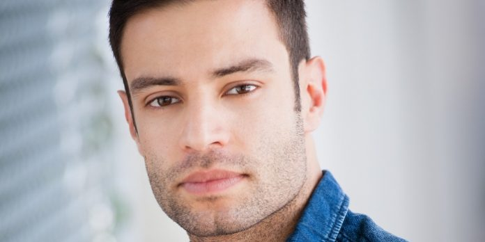 Meet Vancouver theatre professional and Studio 58 graduate Arash Ghorbani. Photo: Pink Monkey Studios.