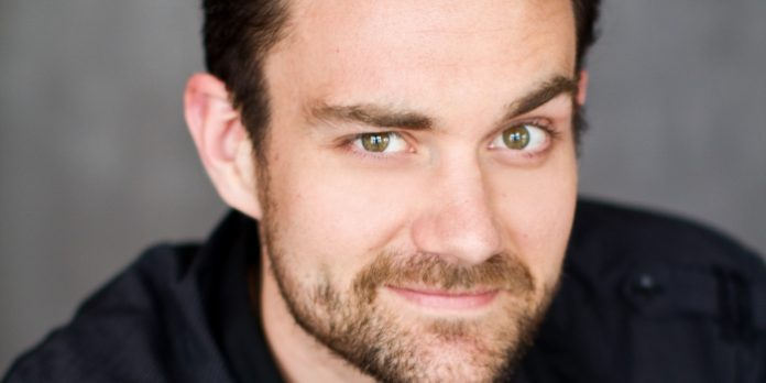 Meet Vancouver-based actor Brendan Taylor.