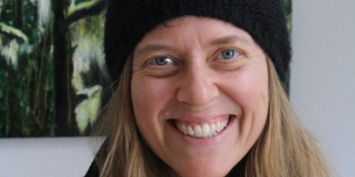 Meet Vancouver theatre artist, director, writer, visual artist and designer, Valerie Methot