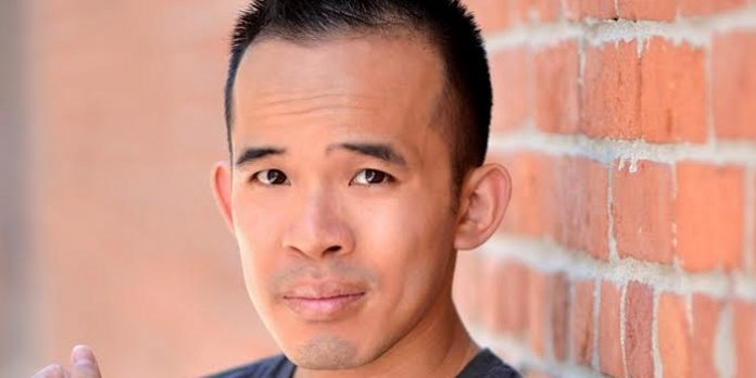 Chris Lam plays Bobby in Awkward Conversations