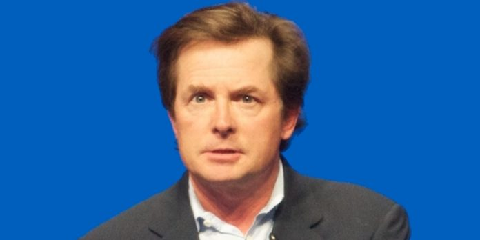 Michael J Fox is among the 2016 inductees into the BC Entertainment Hall of Fame. Photo by Paul Hudson.