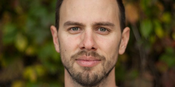 Meet Vancouver actor and musician, Ben Elliott