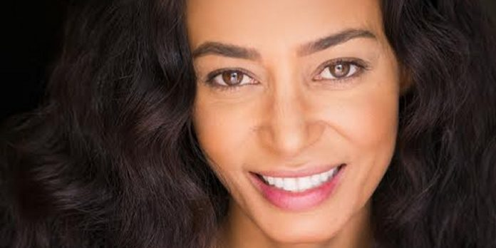 Meet Vancouver-based actor, Brandi Alexander.