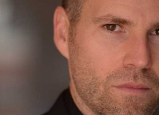 Meet Vancouver-born actor, writer, director and producer, James Hutson.