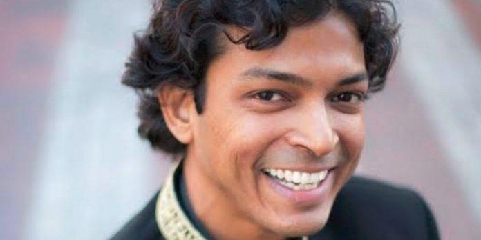 Diwali in B.C. artistic director Rohit Chokhani.