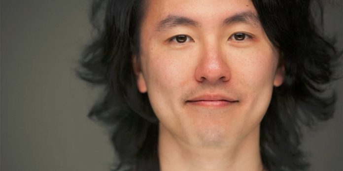 Derek Chan is one of three directors chosen from among 60 for this year's Pull Festival