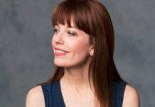 Ashlie Corcoran takes over as the Arts Club Theatre Company's artistic director for the company's 2017/2018 season