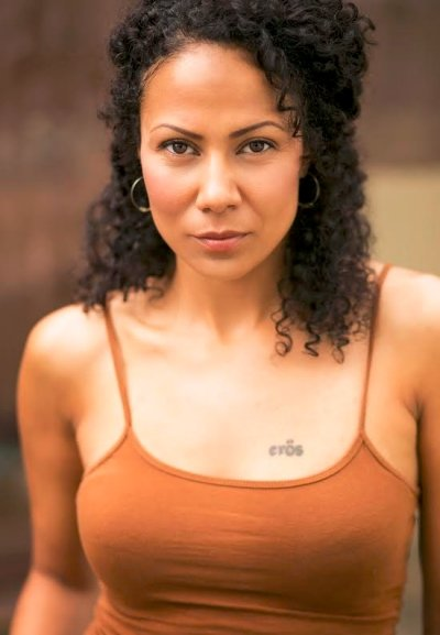 Crystal Balint plays dual roles in City of Angels