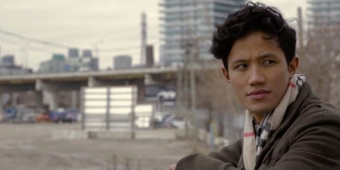 Rama Luksiarto is both director and subject in Crossing Bridges