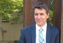 Gerald Vanderwoude