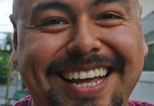 Pedro Chamale is one of three directors at this year's Pull Festival.