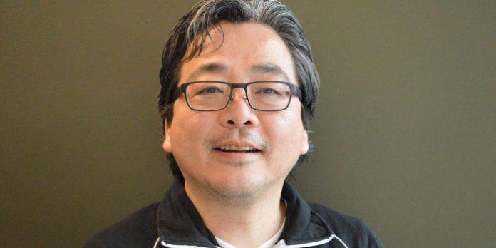 Jay Ono