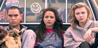 The Miseducation of Cameron Post (above) is one of three gala films at this year's Vancouver Queer Film Festival.