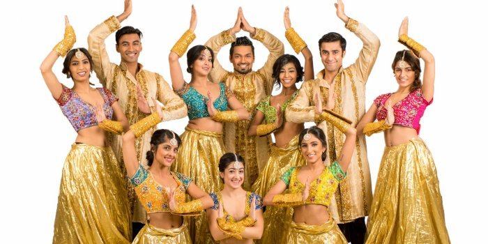 Shiamak Vancouver will headline shows in Vernon this year as Diwali in B.C. continues its expansion.