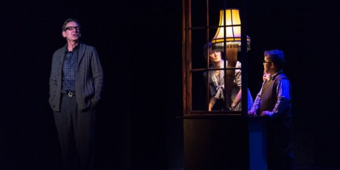 A Christmas Story Musical.Theatre Review A Christmas Story The Musical Is A Holiday