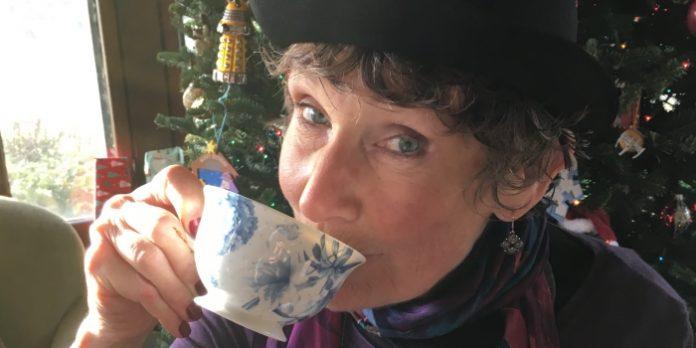Christine Pilgrim