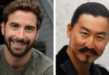 Sean Harris Oliver & Tetsuro Shigematsu are among the five Canadians on the finalist list for this year's Governor General drama award.