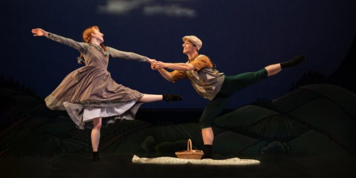 Canada's Ballet Jörgen presents Anne of Green Gables – The Ballet at Maple Ridge's ACT Arts Centre and the Kay Meek Arts Centre in West Vancouver later this month.