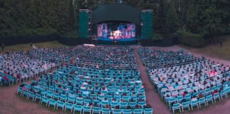 Theatre Under the Stars has announced the cancellation of its season this year which was to include Disney's Beauty and the Beast & Hello, Dolly!