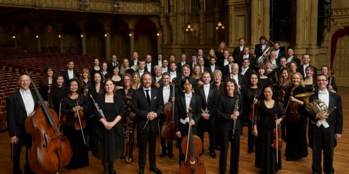 The VSO 2020-2021 season includes a range of concerts, masterworks, new commissions, collaborations, and guest artists.