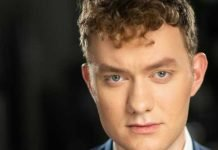 Vancouver-based actor Daniel Bristol is one of 17 finalists in the professional category at this year's World Monologue Games.