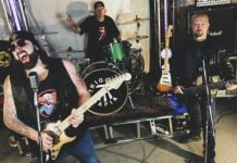 The rock revival project Trigger Mafia believes in the power of music bringing a reflection of these strange and uncertain times.